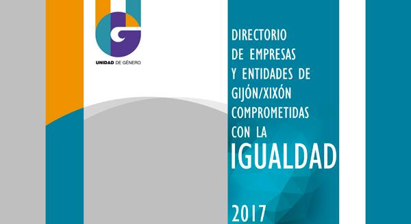 masymas supermercados - Hijos de Luis Rodríguez, S.A., nuevamente reconocida en el Directorio de Empresas y Entidades de Gijón comprometidas con la Igualdad 2017