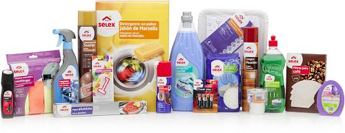 Productos Selex