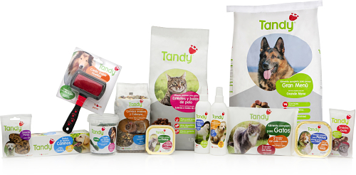 Productos Tandy