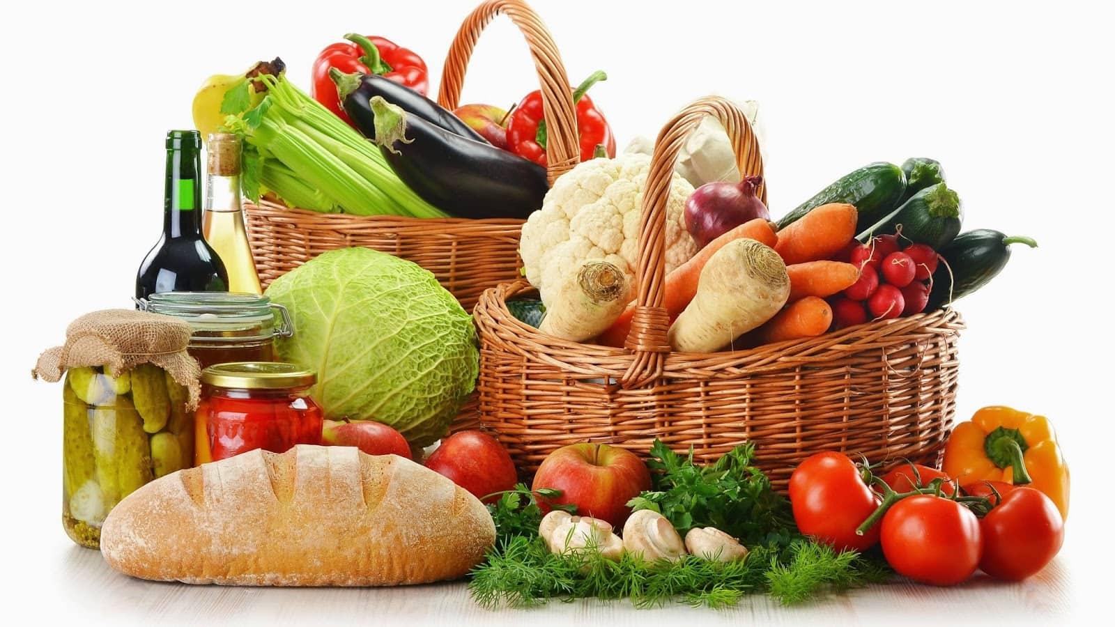 Alimentos ecológicos, cada vez más cerca de ti