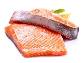 ¿Nos hace más inteligentes comer pescado?