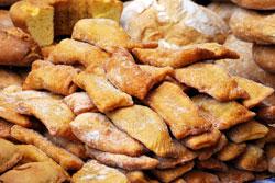 Carnaval y gastronomía, tradiciones que van de la mano