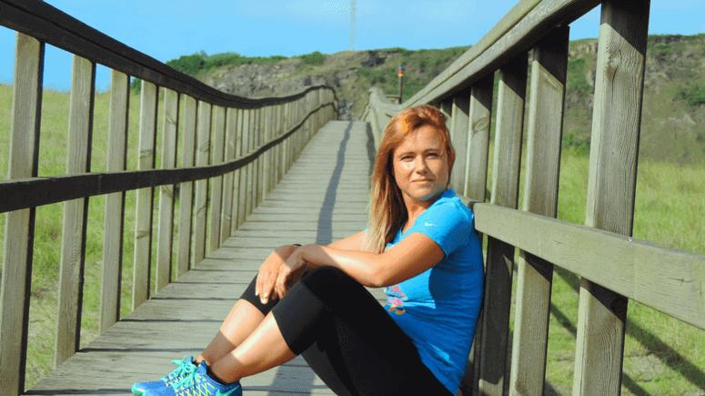 Alimentación y deporte en el Espacio 360º con Lidia Bastián
