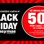 ¡Vuelve el Black Friday!