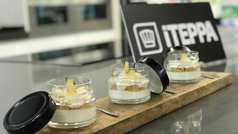 'New lemon pie', la receta con la que sorprender a los tuyos