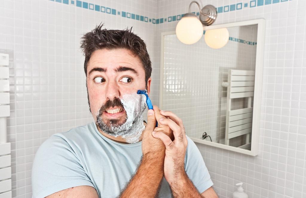 El afeitado perfecto