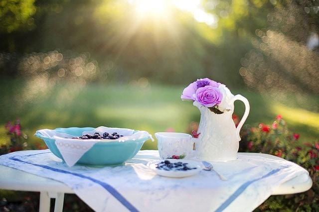 Opciones saludables para desayuno