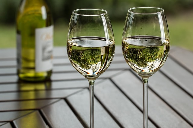 Estas son las variedades de uva blanca que prefieren los wine lovers
