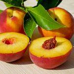 Cómo saber qué frutas de hueso están de temporada