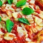 Momentos perfectos para compartir una pizza