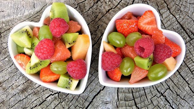 5 meriendas saludables para niños