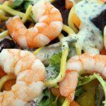 3 sorprendentes recetas de ensaladas para comer sano en la oficina