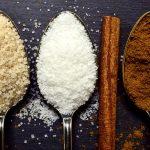 ¿Edulcorantes o azúcar?