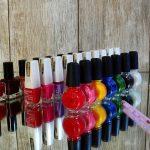 El top 5 de los esmaltes, tendencias para lucir uñas este verano