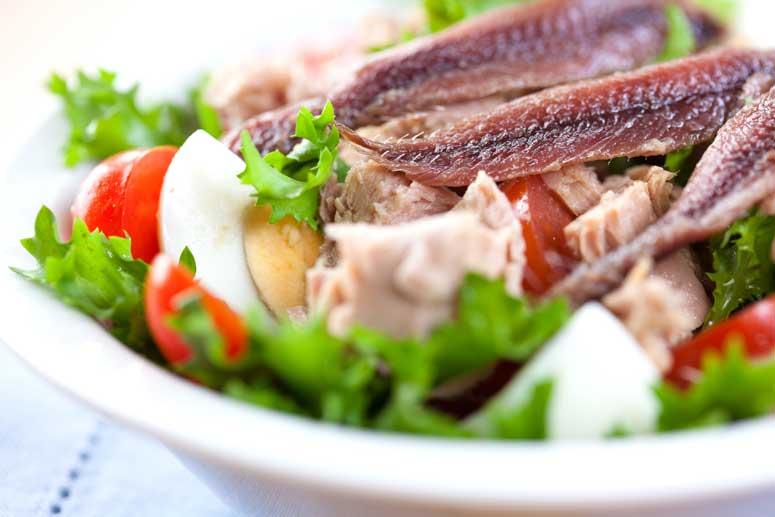 La anchoa: el mejor filete del Cantábrico