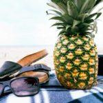 Recetas ligeras para llevar a la playa