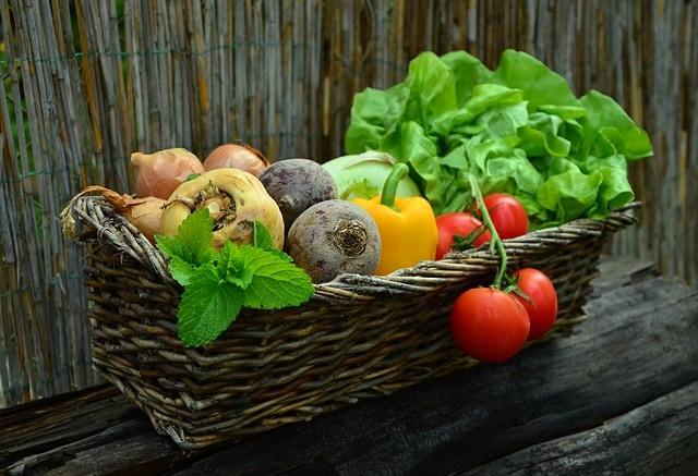Conoce las ventajas de consumir productos bio