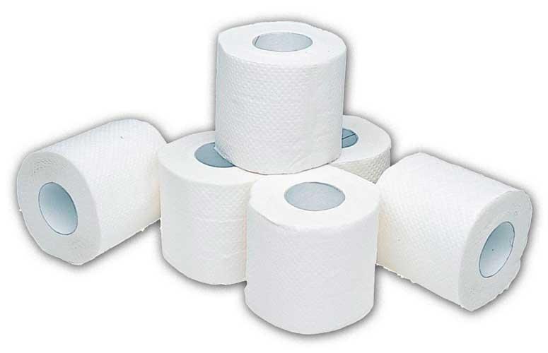 Ganadores del sorteo 'Un año gratis de papel higiénico'