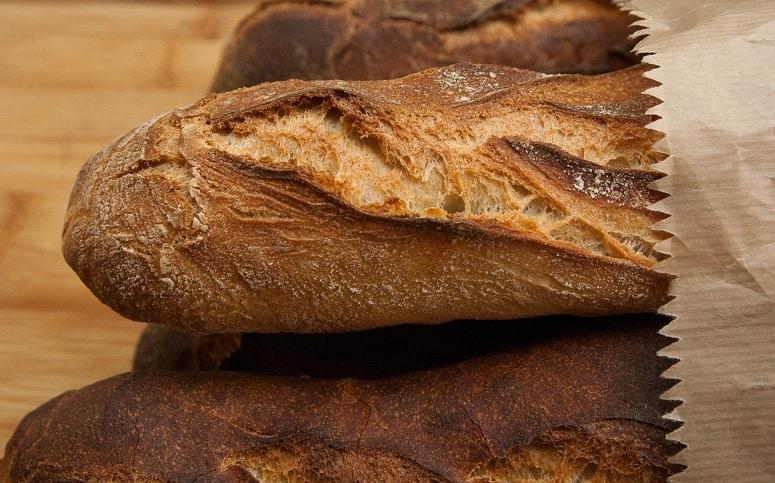 Cómo mantener el pan tan fresco como el primer día