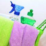 La limpieza de tu casa, paso a paso