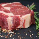 ¿Qué pasa si no comes carne roja?