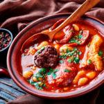 5 recetas asturianas para el otoño