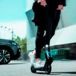 Ganadores del sorteo de 10 patinetes eléctricos