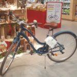 Ganadores del sorteo de 50 bicicletas Legrand
