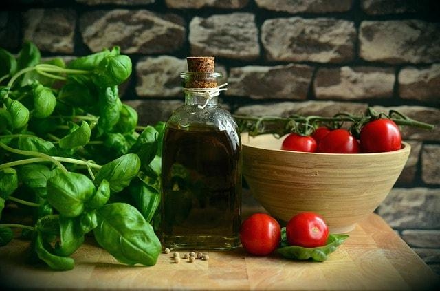 Descubre los productos estrella de la dieta mediterránea