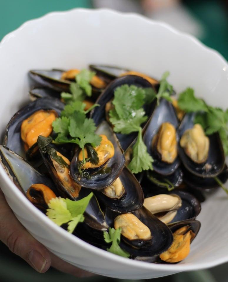 5+1 recetas para sorprender en estas fiestas por Miguel de Labra