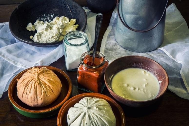 Guía completa de deliciosos quesos asturianos con DOP e IGP