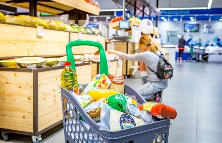 Por qué conviene tener la tarjeta de fidelización de tu supermercado