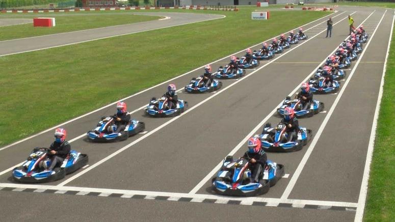 Premiados 'II Grand Prix masymas'