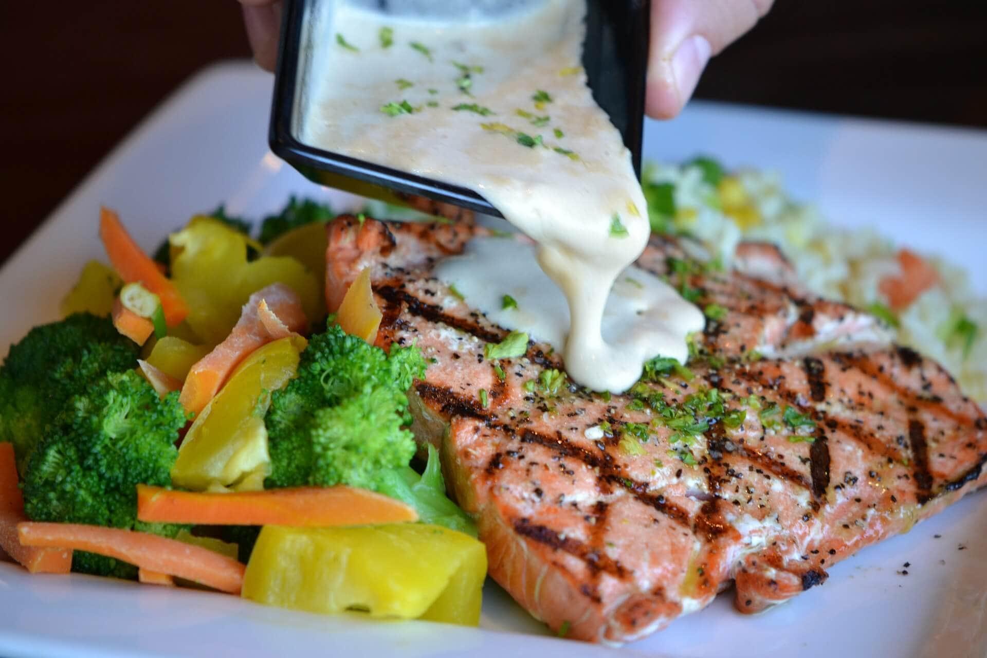comida sana para hacer deporte