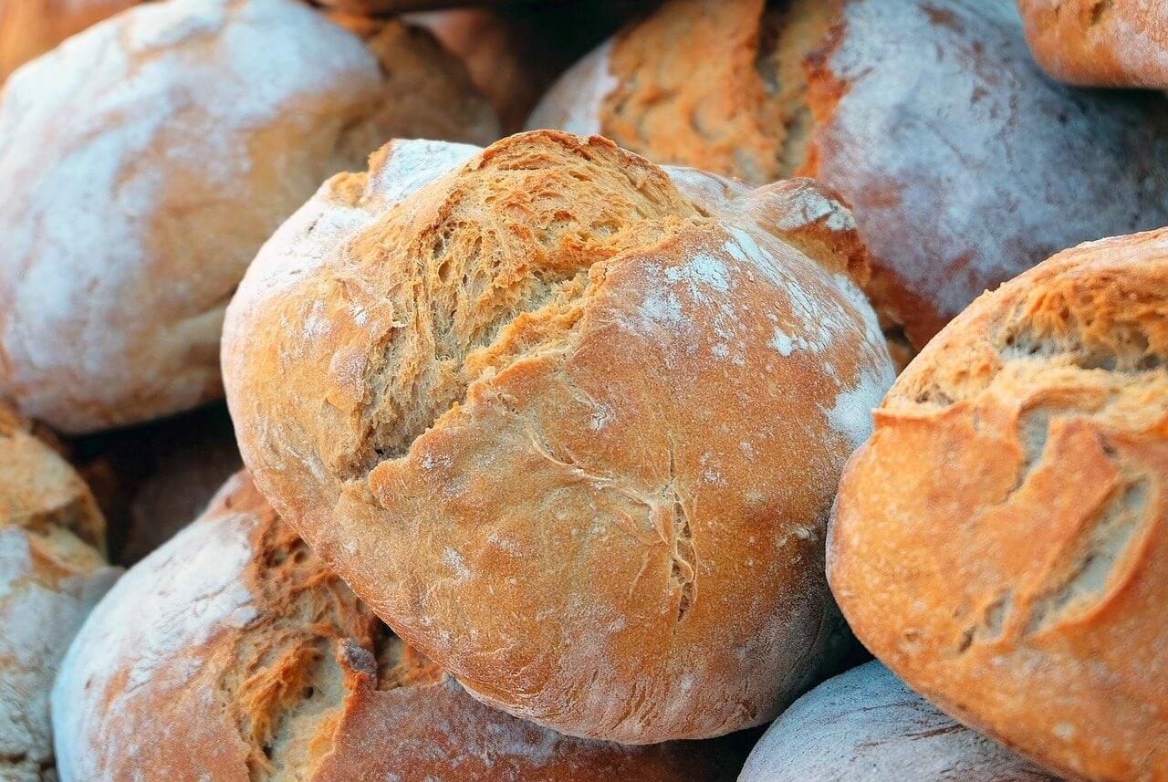 No hace falta que renuncies al pan, escoge uno de calidad