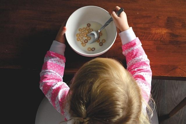 Ideas para que tu hijo almuerce en el cole de forma sana
