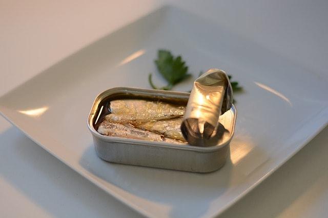 Conservas, una forma fácil de tomar más pescado