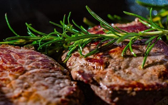 ¿Conoces los diferentes puntos de la carne?