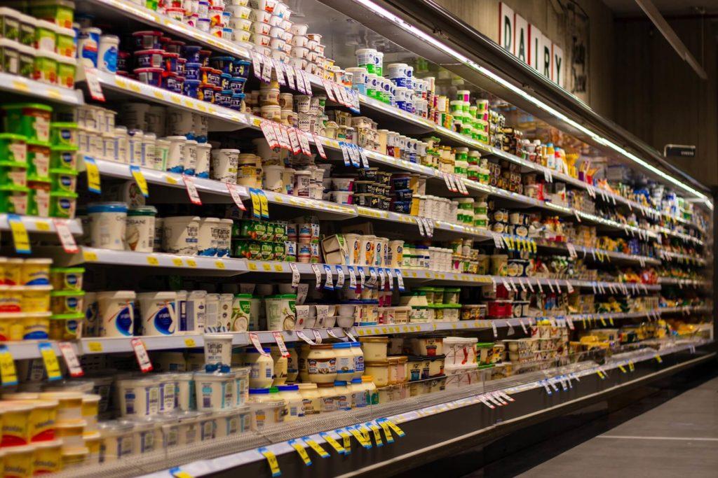compras supermercado