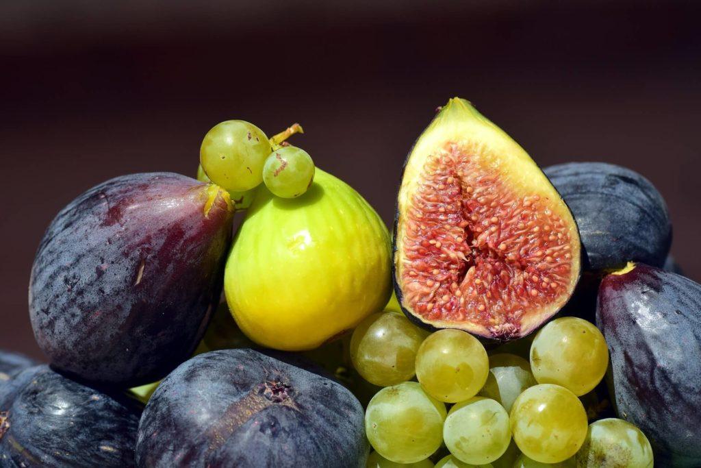 higos fruta de verano