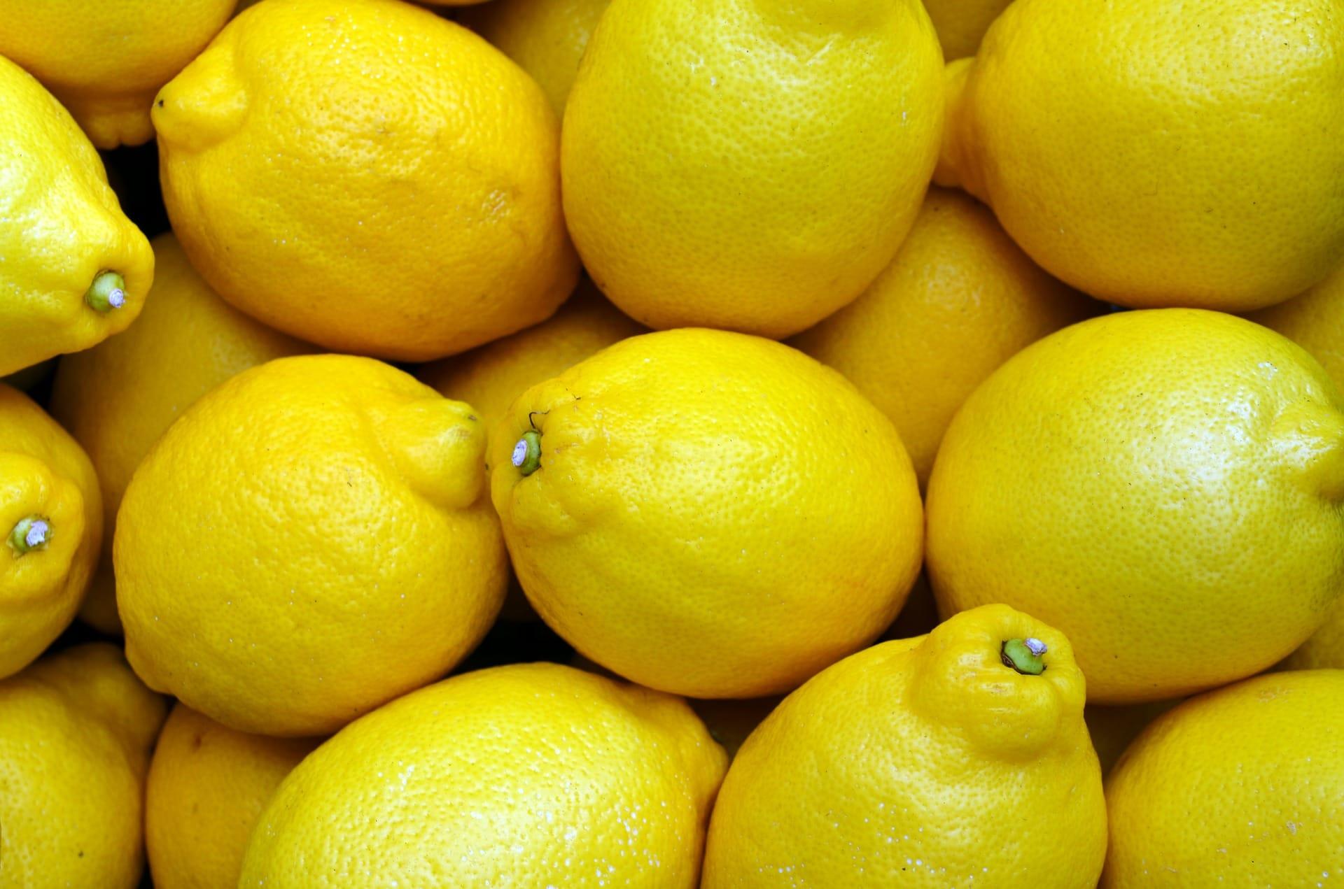 limon ingrediente