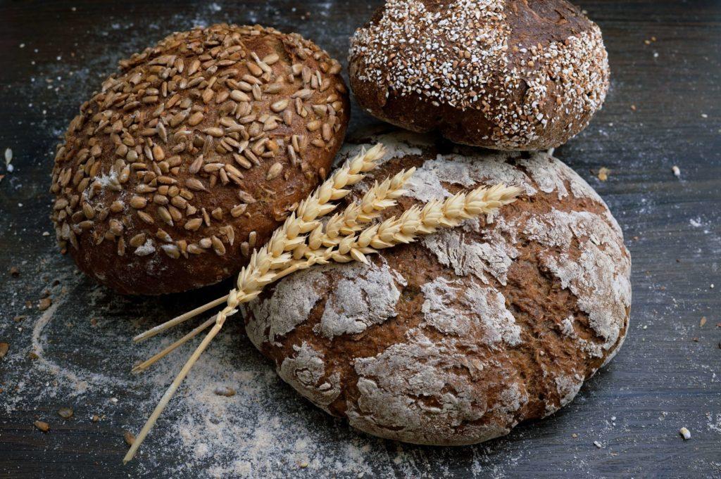 pan de calidad