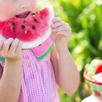 Jugosas, dulces y frescas ¡así son las frutas de temporada en verano!