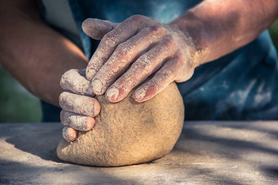 que es el pan artesanal