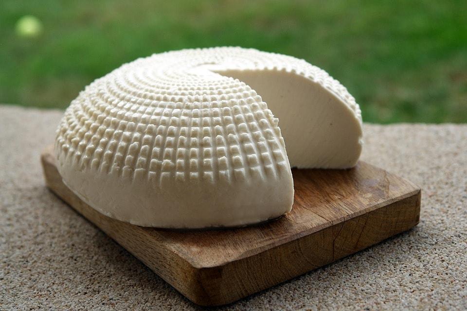 Recetas divertidas con queso fresco