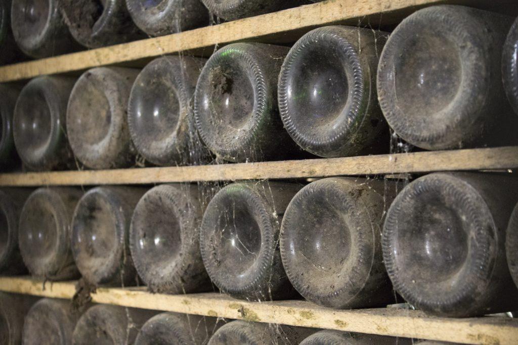 diferencias entre el champagne, el cava y la sidra