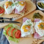 Trucos para hacer una foto de comida perfecta para Instagram