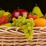 Árbol de Navidad con frutas: el postre más saludable para estas fiestas