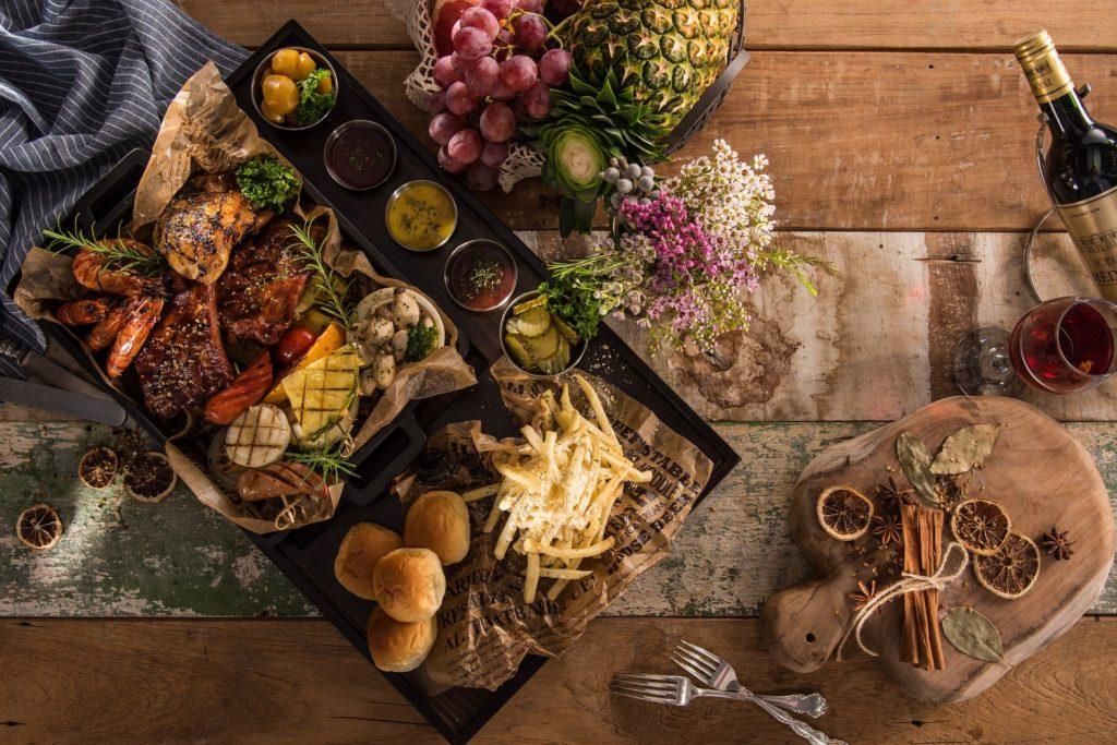 foto de comida perfecta