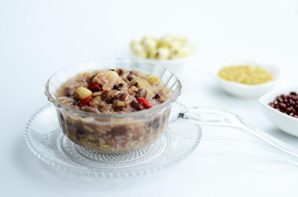 qué es el porridge desayuno de moda